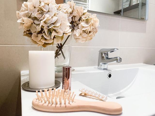 Baño. Organizador de cajones