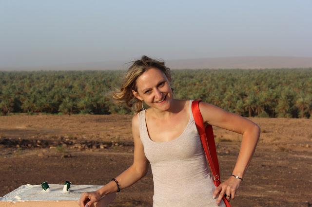 Travels- Marocco part 4 – Sahara