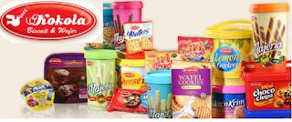 Info Lowongan Kerja D3/S1 Fresh Graduate PT. Mega Global Food Industry (KOKOLA GROUP)