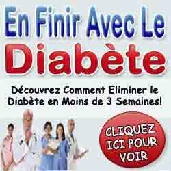 Alimentation pour gérer du diabète