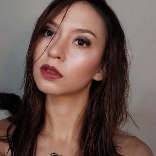 Inatagram Karina Nadila