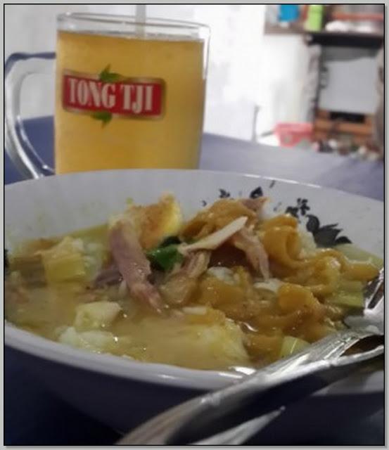 Referensi Tempat Makan Enak Di Surabaya