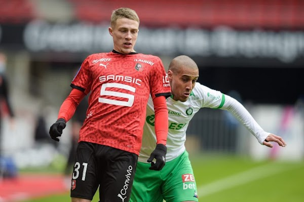 Oficial: Rennes, renueva Truffert hasta 2025
