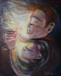 Submit Your Photo | Mindful Mothering Paintings ~ inspired by You! | Get a Free 8×10 Print