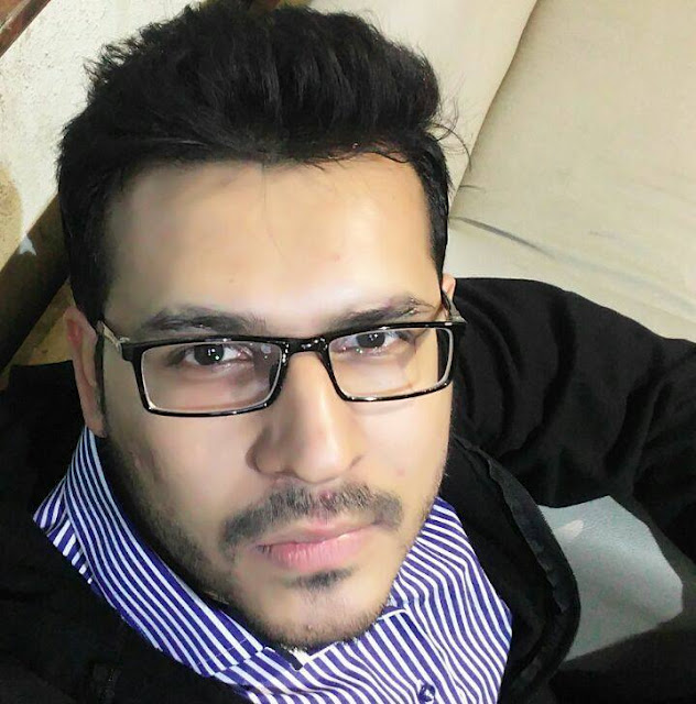Adil is a Blogger, Digital Marketer and a Freelancer
