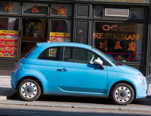 ما هي المكونات الرئيسية للسيارة ؟