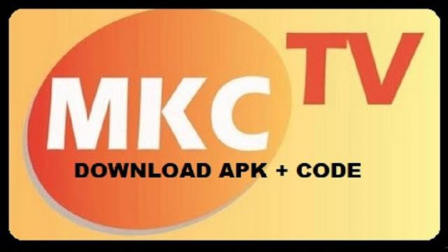 Download MKCTV Apk Terbaru Free Aplikasi Nonton Televisi Live Streaming