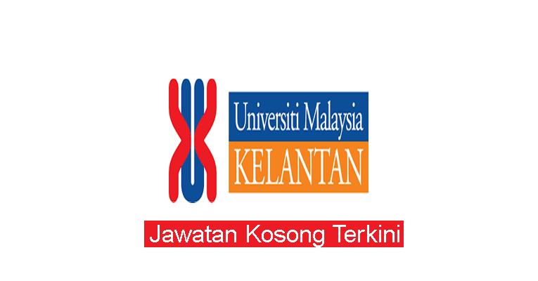 Kekosongan Terkini di Universiti Malaysia Kelantan (UMK)