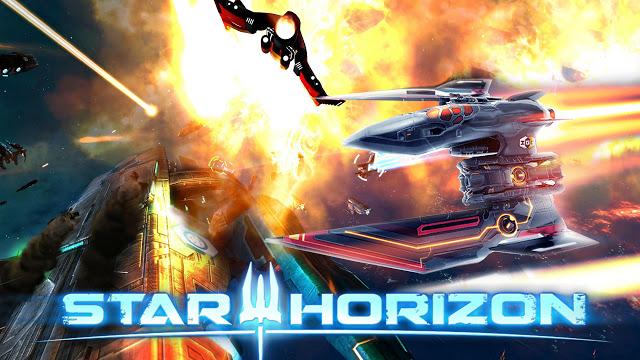 Análise: Star Horizon (Switch): inspirado em Star Fox, o jogo está a anos luz de distância