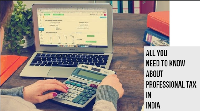 Professional Tax is a tax in India that is dependent upon the individual tax. Professional tax has to be charged by the employers and then passed onto the State Governments