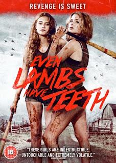 فيلم Even Lambs Have Teeth مترجم