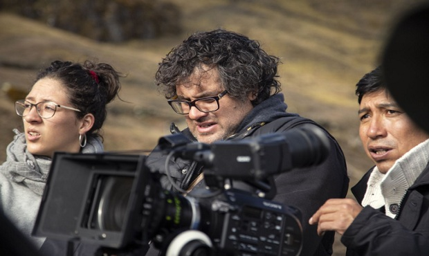 Película peruana en quechua será parte de festival Ventana Sur