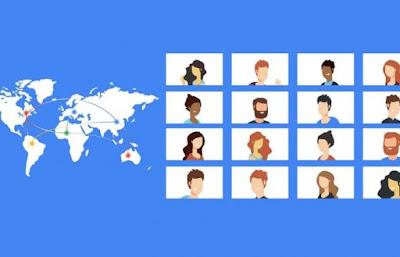 خبر صادم | جوجل تصدر خدمة جديدة Google Meet سوف تقضى على الفيسبوك و واتس اب
