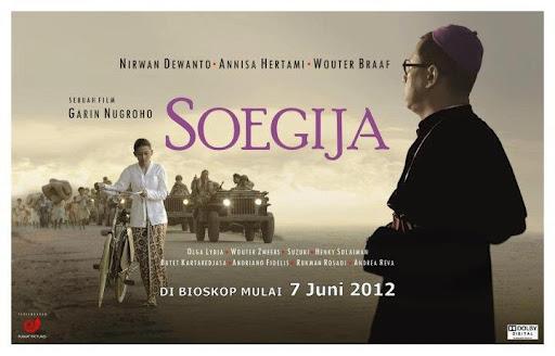 Soegija (2012) VCDRip