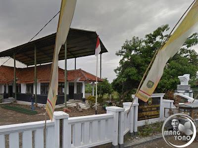 FOTO 2 : Kantor Desa Majasari