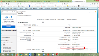 How to Check exact date when your Org instance will get Spring '19 latest release Update ?