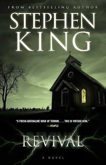 Revival - Horror Book - Stephen King