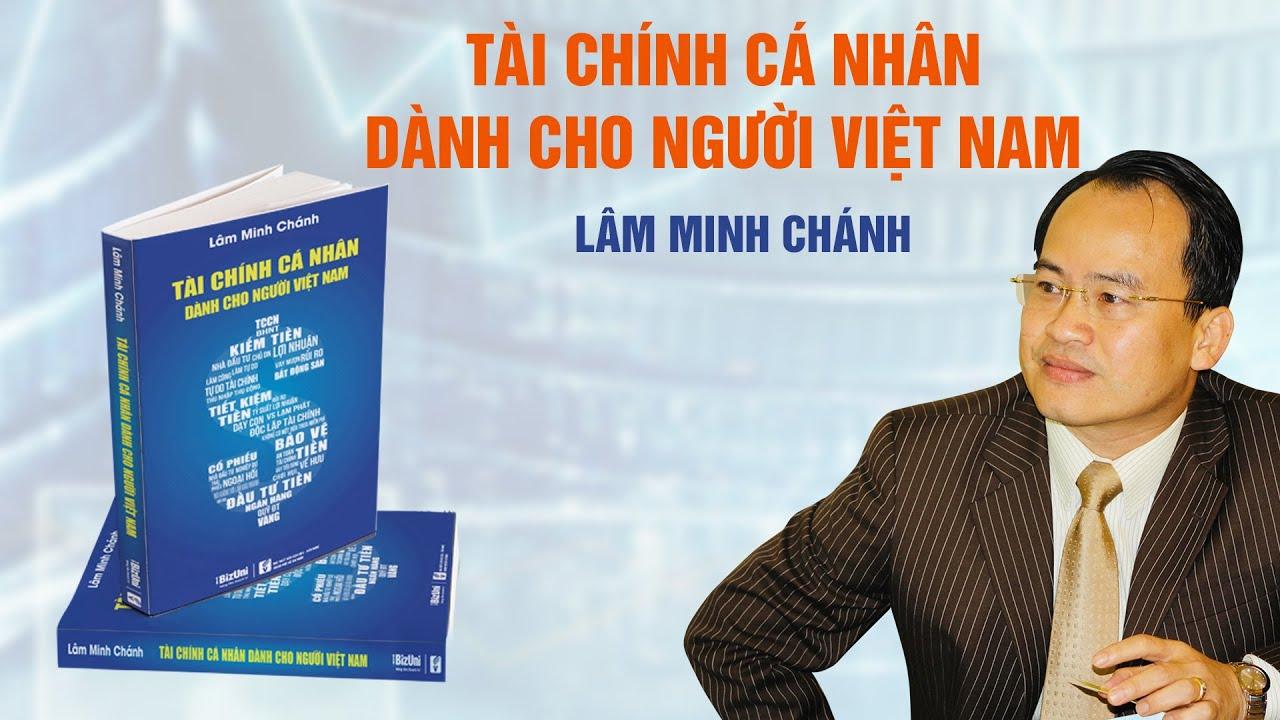 Share Khoá học online Tài chính cá nhân dành cho người Việt Nam