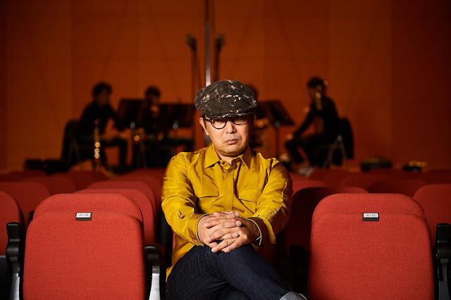 Yoshihisa Hirano в ММДМ