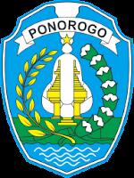 Logo Kabupaten Ponorogo PNG