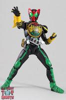 SH Figuarts Shinkocchou Seihou Kamen Rider OOO TaToBa Combo 27