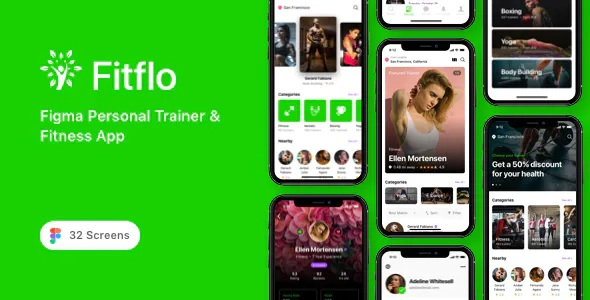 Best Personal Trainer & Fitness App