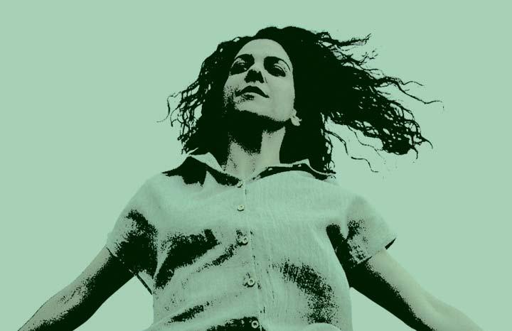 Desearía escribir con la intensidad con que cantaba Freddie Mercury: Edgar Borges, autor de La niña del salto