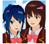 Cara Download Sakura School Simulator Versi 0.96 Mudah