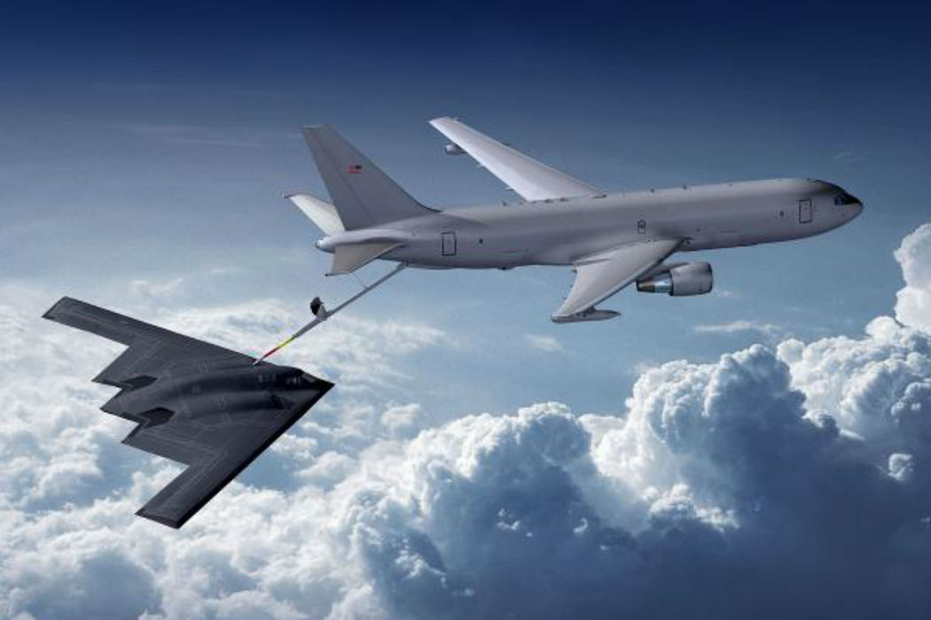 Air Force Tests Wireless 'Pods' For Relaying Data