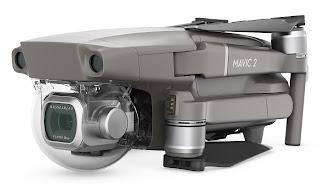 Spesifikasi DJI Mavic 2 Pro - OmahDrones