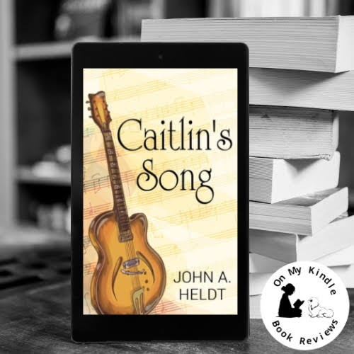 On My Kindle BR's review of 'Caitlin's Song' by John A. Heldt