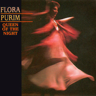 Flora Purim - 1992 - Queen Of The Night
