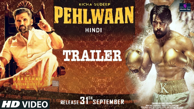 pehlwaan-movie-traile
