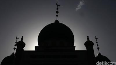 f68138bb 7a61 4058 be6d 630500e8c356 169 Pemerintah menetapkan 1 Ramadhan 1442 H Jatuh Selasa 13 April 2021