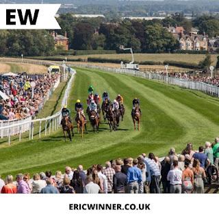 2:00 Beverley Racing Tips (18th August)