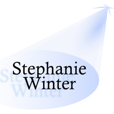 Stephanie Winter spotlight image