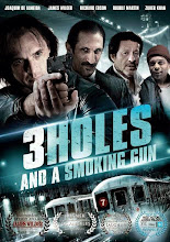 Three Holes, Two Brads, and a Smoking Gun (2014)
