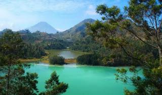 10 Tempat Keren Wisata Alam Di Bogor Dan Sekitarnya