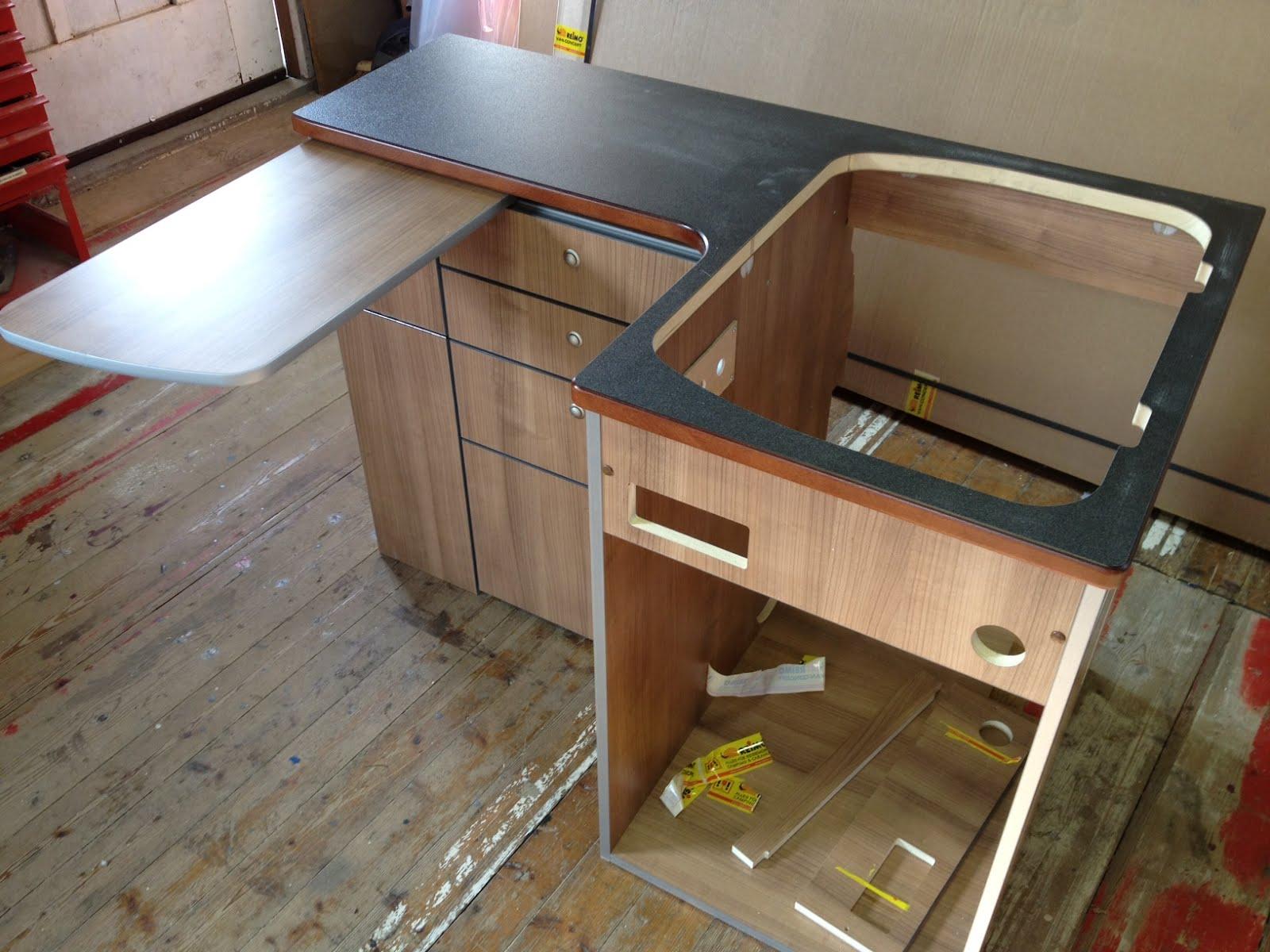 De Keuken Voor De T5