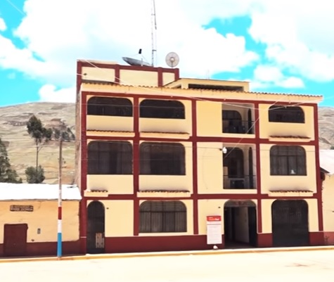 Municipalidad Distrital de Margos (Huanuco)