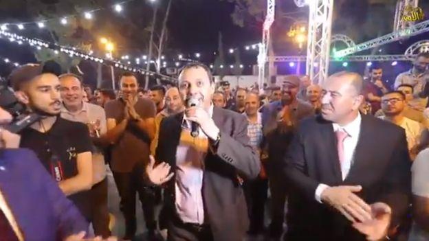"""فيديو غنائي يشتم السعودية يثير جدلا واسعا وفيديو """"عزيزي الفلسطيني"""" للرد"""