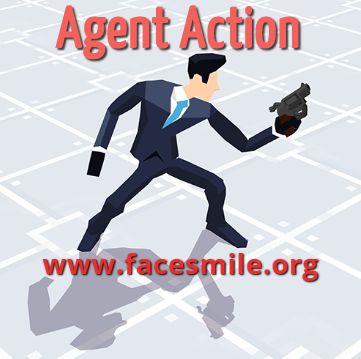 Agent Action v1.0.6 Sınırsız Para Mod Apk İndir 2020