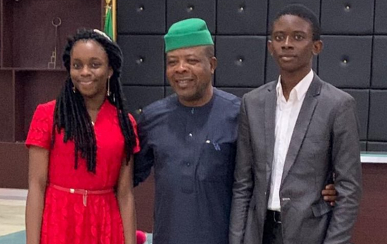 Imo-governor-Ihedioha-awards-full-scholarship-to-WAEC-best-students