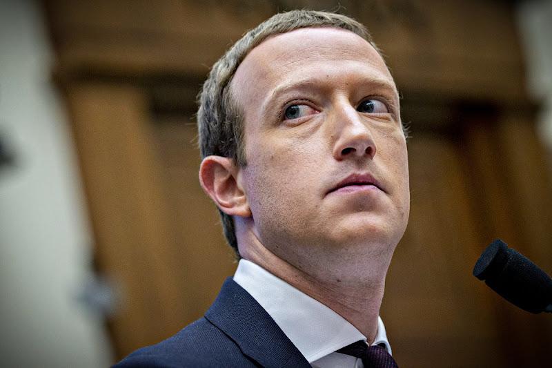 Para os lunáticos do clima a liberdade de expressão no Facebook é perigosa