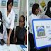 Lalaking Nanalo Sa Lotto , Nagsuot Ng Maskara Para Hindi Mahingian Ng Balato