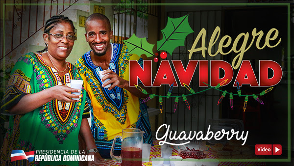 VIDEO: Guavaberry