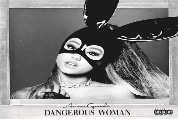 Lirik Lagu Ariana Grande Everyday dan Terjemahan