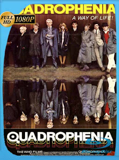 Quadrophenia [1979]HD [1080p] Latino [GoogleDrive] SilvestreHD