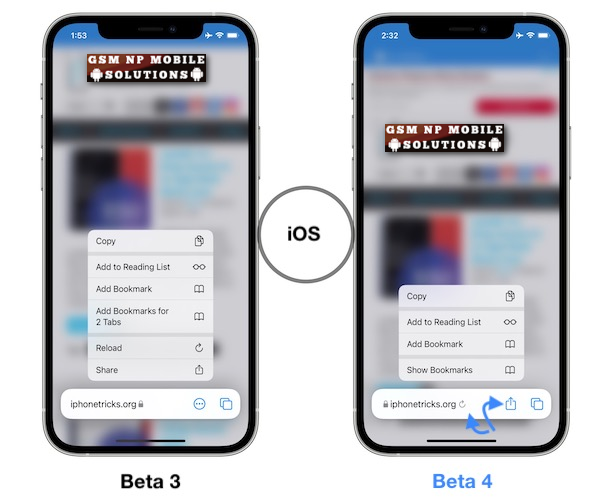 New Apple iOS 15 and iPadOS 15 Beta 7 Released Full Details & Definition