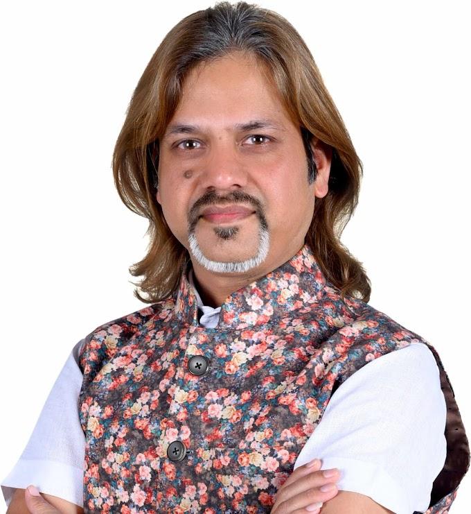 Jaipur News- समाजसेवी मनीष विजयवर्गीय रॉयल ग्रुप के प्रदेश प्रवक्ता नियुक्त